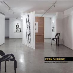 Shakine interview - Art Market 27